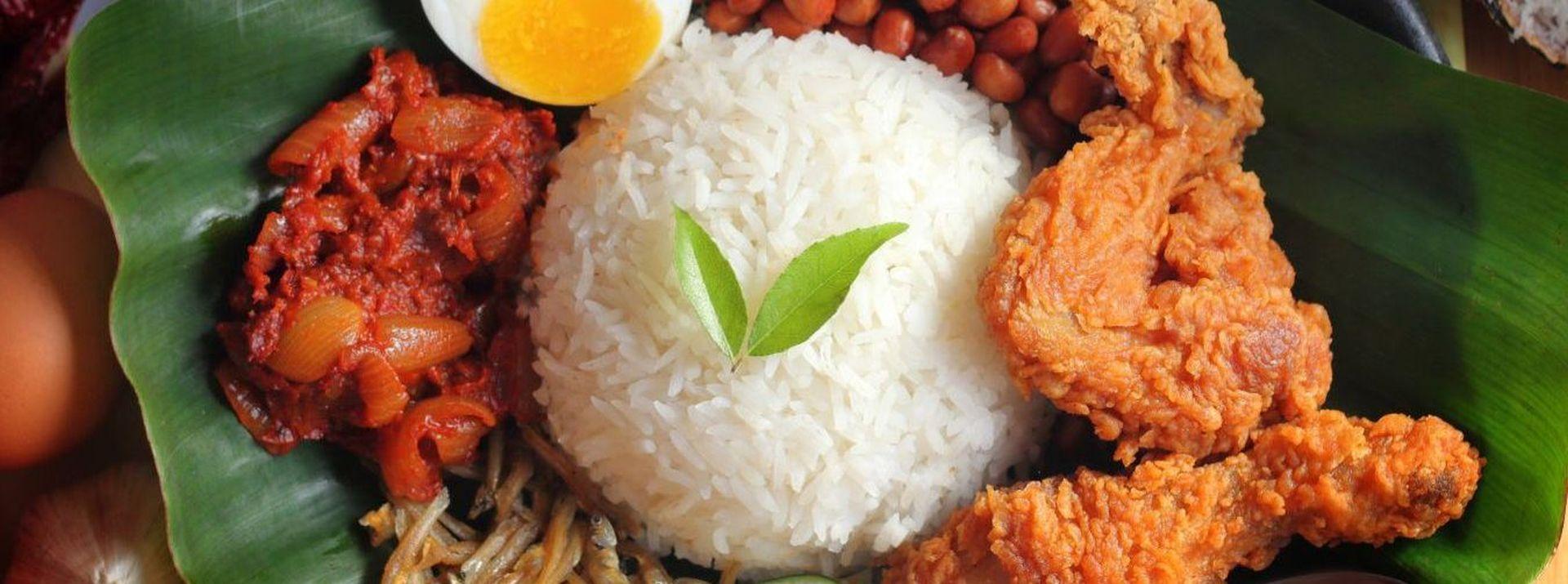 Indonesische Keuken San Wah